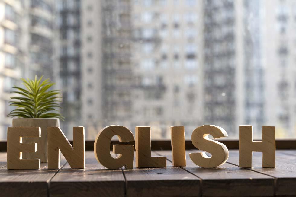 English emigrante